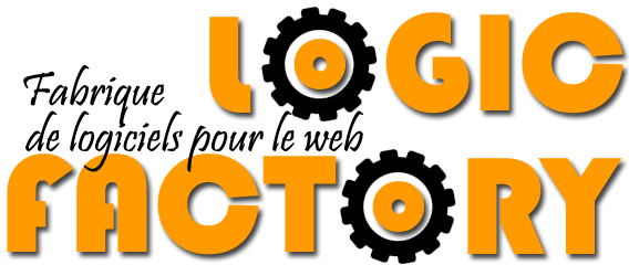 Logicfactory – Fabrique d'applications pour le web