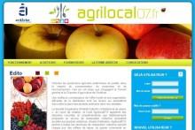 Agrilocal07.fr (Ardèche)