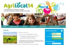 Agrilocal14.fr (Calvados)