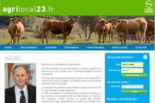Agrilocal23.fr (Creuse)
